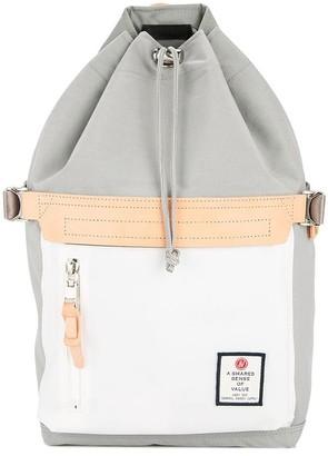 As2ov Drawstring Backpack