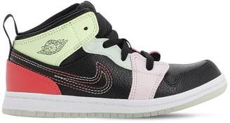Nike JORDAN 1 MID SNEAKERS
