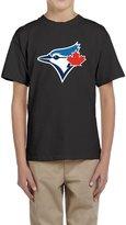 Hera-Boom-Child Toronto Blue Jays Baseball Team Logo Youth's Shirts