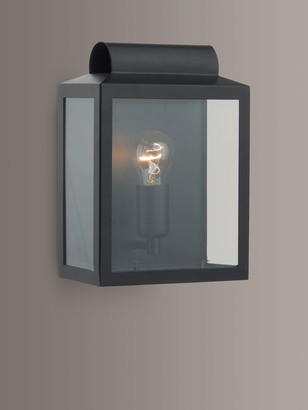 Dar Notary Outdoor Wall Light