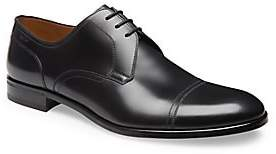 Bally Men's Brustel Leather Derby Shoes