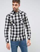 Nudie Jeans Co Jonis Check Shirt