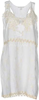 RAFFAELA D'ANGELO Short dresses - Item 34795537UR