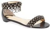 Christian Louboutin Women's Gypso Ringlet Sandal