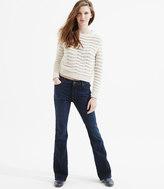 LOFT Lou & Grey Flare Jeans