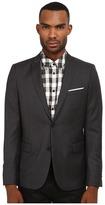 The Kooples Fitted Tailor Super 100 Blazer Men's Jacket