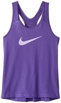 Nike Pro Cool Training Tank Top Girl's Sleeveless