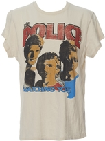 MadeWorn The Police Concert T-Shirt