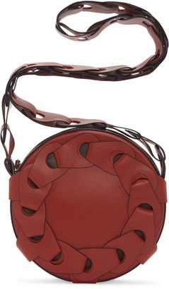 Vince Camuto Robin Leather Shoulder Bag