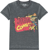 Little Eleven Paris Marvel T-shirt