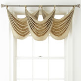 Liz Claiborne Giselle Solid Waterfall Valance