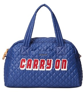 MZ Wallace Carry On Jimmy Travel