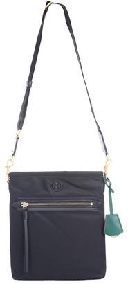 Tory Burch Perry Black Nylon Crossbody Bag
