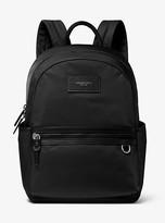 Michael Kors Mens Brooklyn Nylon Gabardine Backpack