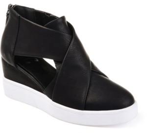 Journee Collection Women's Seena Wedges Women's Shoes