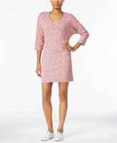 Soybu Rosa Heathered Dress
