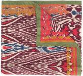 Etro Delhy scarf - men - Silk/Linen/Flax - One Size