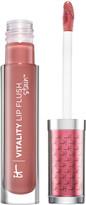 It Cosmetics Vitality Lip Blush Hydrating Gloss Stain - Mauve-A-Lous Darling