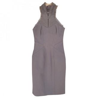 Karen Millen Beige Dress for Women