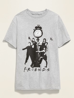 Old Navy Friends Graphic Gender-Neutral Tee for Kids