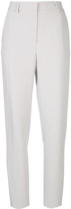 Giorgio Armani High-Waisted Trousers