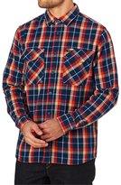 Brixton Grady L%2Fs Flannel