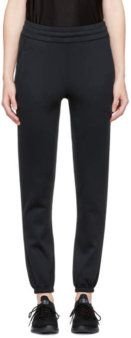 Nike Black Essentials Lounge Pants