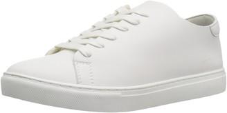 Armani Exchange A|X Men's Lightweight Low Cut Sneaker