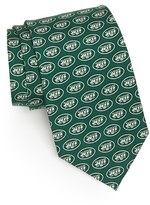 Vineyard Vines Men's New York Jets Print Tie