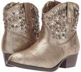 Frye Deborah Studded Girl's Shoes