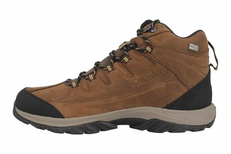 Columbia Men's Terrebonne II Mid Outdry Hiking Shoes