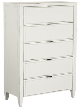 Magnolia Home Serene 5 Drawer Chest