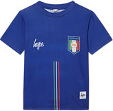Hype Italy Euros 2016 t-shirt 3-14 years