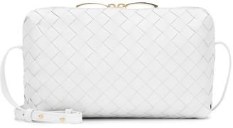 Bottega Veneta Nodini New Small leather crossbody bag