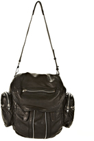 Alexander Wang Marti Nickle Backpack