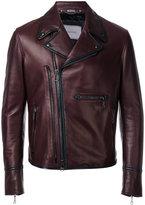Lanvin biker jacket