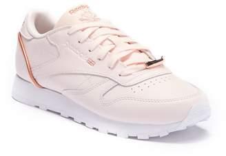 Reebok Classic Leather HW Sneaker