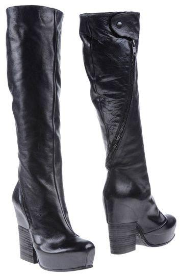 Cinzia Araia High-heeled boots