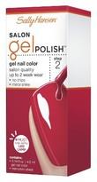 Sally Hansen Salon Pro Gel Nail Colors