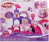 Playskool My Little Pony Musical Celebration Castle by