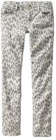 Gap Super skinny jeans (leopard print)