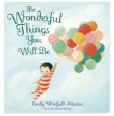 Penguin Random House Wonderful Things You Will Be Book