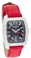 Locman Diamond Watch