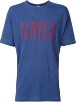 Champion 'Player' T-shirt
