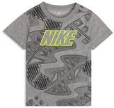 Nike Boys' Air Max Pattern Tee - Little Kid, Big Kid