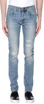 Dondup Denim pants - Item 42599947