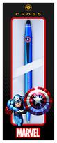 Cross Tech 2 Marvel Captain America Ballpoint Pen and Stylus