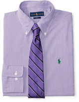 Polo Ralph Lauren Slim-Fit Poplin Dress Shirt