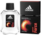 adidas Team Force By For Men, Eau De Toilette Spray, 3.4-Ounce Bottle