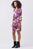 Diane von Furstenberg Freya Shirt Dress